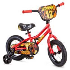 aaca2123a1e SmartStart Tiger Sidewalk Kids' Bike, 12-in | Canadian Tire