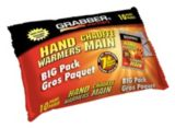 Grabber Hand Warmers, 10-pk | Grabber | Canadian Tire