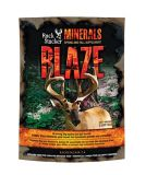 Rack Stacker Red Mineral Blaze Mineral 5 lbs Bag | Rack Stacker