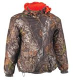 Yukon Gear Reversible Hunting Parka | Yukon | Canadian Tire