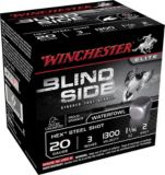 Winchester 20-Gauge 3-in Steel Shotgun Shell | Winchester