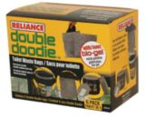 Sacs Double Doodie | Reliance | Canadian Tire