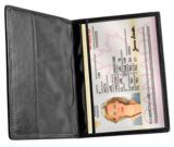 Maple Leaf Passport Cover | Maple Leaf