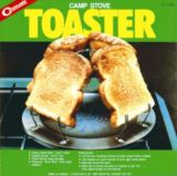 Coghlan's Camp Stove Toaster | Coghlan's | Canadian Tire