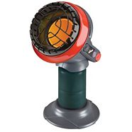 Mr Heater Little Buddy Portable Heater