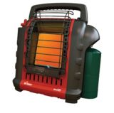 Mr Heater 9000 BTU Buddy Portable Heater | Mr. Heater