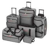 Outbound Spinner Luggage Set, 6-pc | Outbound