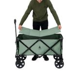 Woods Deluxe Folding Wagon | Woods