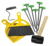 Broadstone Tent Set-Up and Tear-Down Kit | Broadstone
