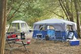 Coleman Hampton Cabin Tent, 9-Person | Coleman