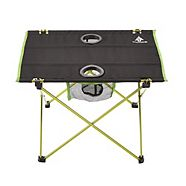 Woods Expedition Powerlite Table