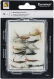 Danielson Nymph Fly, Assorted