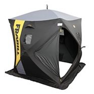 Frabill HQ100 Ice Shelter, 2-3 person