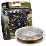 Spiderwire Stealth camo Braid Fishing Line | Spiderwire | Canadian Tire