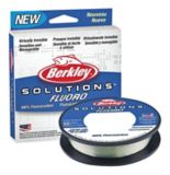 Berkley Solutions Fluorocarbon Fishing Line | Berkley | Canadian Tire