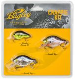 Bagley Crappie Fishing Lure Kit | Bagley | Canadian Tire