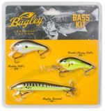 Bagley Bass Fishing Lure Kit, 3-pk   Bagley   Canadian Tire