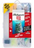 Shakespeare Catch More Fish Tackle Kit, Bass | Shakespeare | Canadian Tire