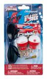 Shakespeare®  Hide-A-Hook Bobber™ Accessory Kit, Spiderman | Shakespeare | Canadian Tire