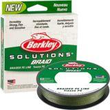 Berkley Solutions Braid Fishing Line | Berkley | Canadian Tire