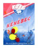 Etic Kenebec Spinner, Chartreuse   Etic   Canadian Tire