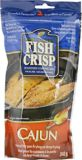 Fish Crisp Coating Mix, Cajun |