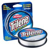 Berkley Trilene XT Extra Tough Fishing Line, Clear | Berkley