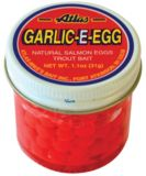 Atlas Mikes Garlic Eggs Bait, Red | Atlas Mike's | Canadian Tire
