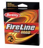 Berkley Fireline® Tracer Braid Fishing Line   Berkley   Canadian Tire