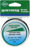 Northern Sport Braid Fishing Line, 100-yds
