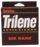 Berkley Trilene Big Game Fishing Line | Berkley | Canadian Tire