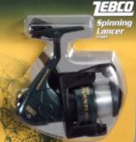 Zebco Advanced Spinning Reel | Zebco