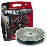 Spiderwire Smooth Casting Braid Fishing Line | Spiderwire | Canadian Tire