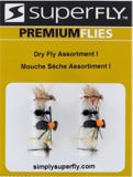 Superfly Dry Fly Assortment, Size 1 | SuperFly | Canadian Tire