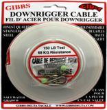 Gibbs Downrigger Wire, 400-ft | Gibbs | Canadian Tire