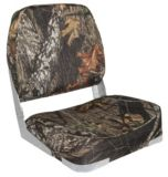Folding Boat Seat, Camouflage | National | Canadian Tire