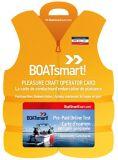 BOATsmart!®  Pre-Paid Pleasure Craft Online Course &Exam Access Card | BOATsmart! | Canadian Tire
