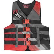 Body Glove Adult Elite 4-Buckle Nylon PFD