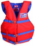 Fluid Personal Flotation Device, Adult  | Fluid