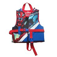 Marvel™ Cartoon Child Boy's Life Jacket