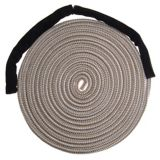 Mooring Boat Line with Chafe Guard, White, 1/2-in x 30-ft   Blueline   Canadian Tire