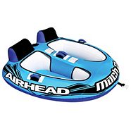 Airhead Mach 2 Towable Tube, 2-Rider