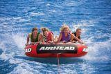 Airhead Mega Slice Towable Tube | Airhead | Canadian Tire