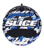 Airhead Super Slice Triple Rider Towable Tube   Airhead   Canadian Tire