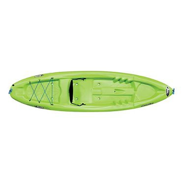 Pelican Boost 100 Sit On Kayak 10 Ft Canadian Tire