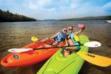 Pelican Boost 100 Sit-On Kayak, 10-ft   Pelican   Canadian Tire