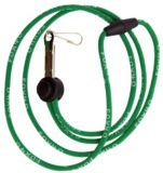Fox 40 Micro Marine Whistle and Lanyard, 2-pk | Fox 40