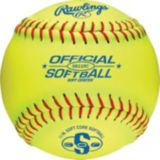 Rawlings Practice Softball, 11-in | Rawlings | Canadian Tire