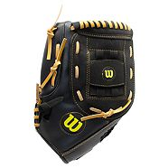 Wilson Contender Baseball Glove, 13-in