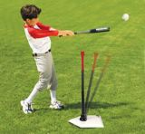 Franklin MLB Spring Swing No Tip Batting Tee | Franklin | Canadian Tire